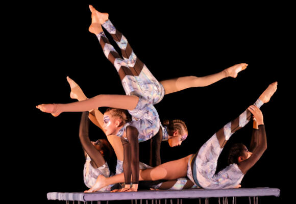 Contortion Classes